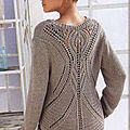 43 pullover by lana grossa