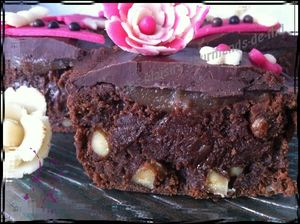 brownie café marron 21 fév (7b)
