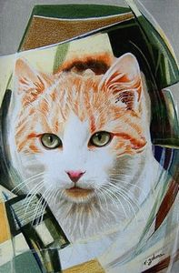 chat_rond_30x40