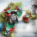 A babord a tribord - kit & templates by S.Designs