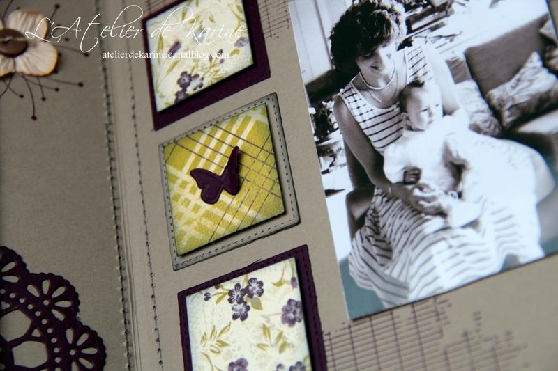 Mini Album famille 13