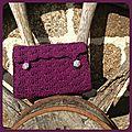 pochette week end
