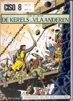 De kerels van Vlaanderen (Les gars de Flandre)