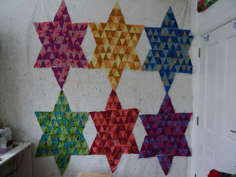 MO Triangle stars