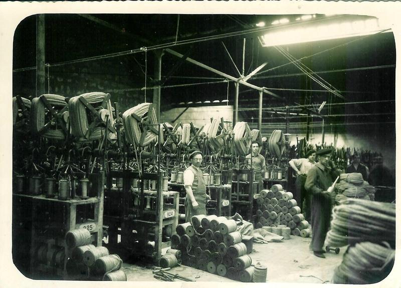 usine saint frères
