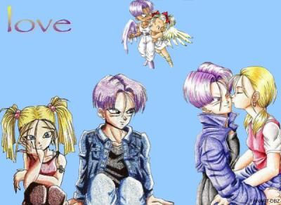 trunks_et_marron