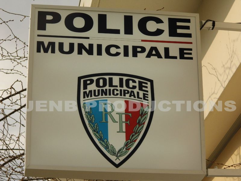 edition sp ciale la police municipale de noisy le sec inaugure ses nouveaux locaux le video. Black Bedroom Furniture Sets. Home Design Ideas