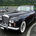 Bentley s3 james young continental sports saloon-1965