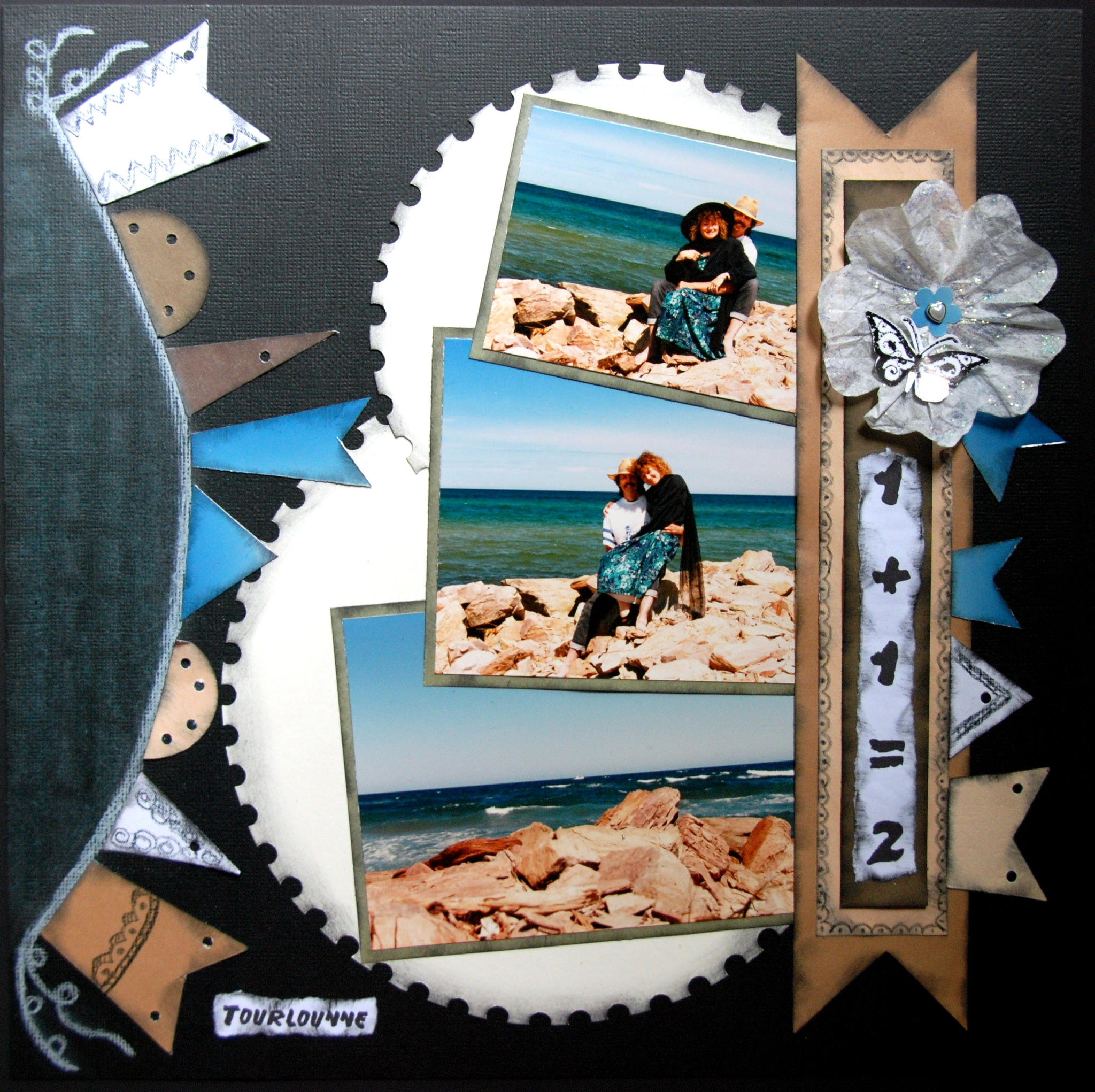 Point de croix. Scrapbooking. Crochet. Photos etc ... Chez novalee02  Le point