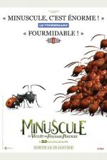 MINUSCULE LA VALLEE DES FOURMIS PERDUES
