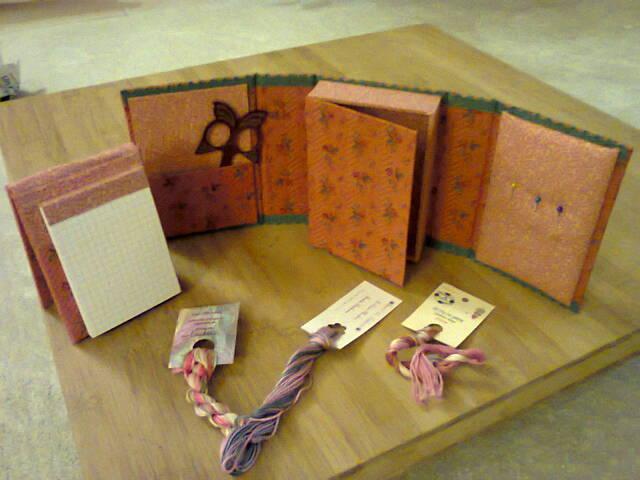 Cadeau Niunia18 - Laurence0810