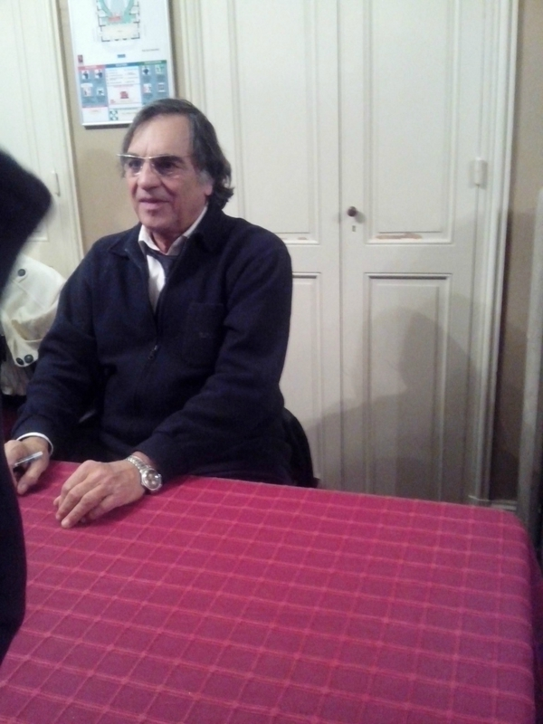 Marcel Rufo Epernay