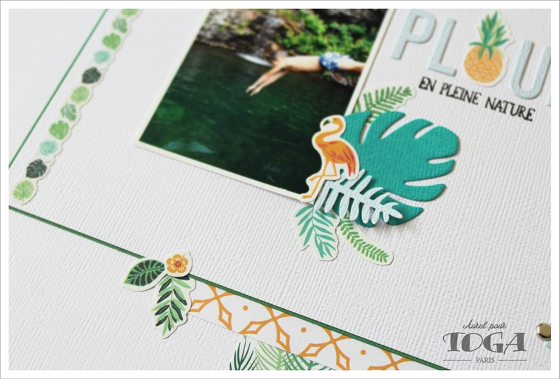 80 - Plouf! - page Toga Collection Color Jungle - DT Aurel (3)
