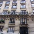 PARIS 17ème WAGRAM-PEREIRE N° 7