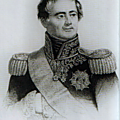 Decaen charles mathieu isidore