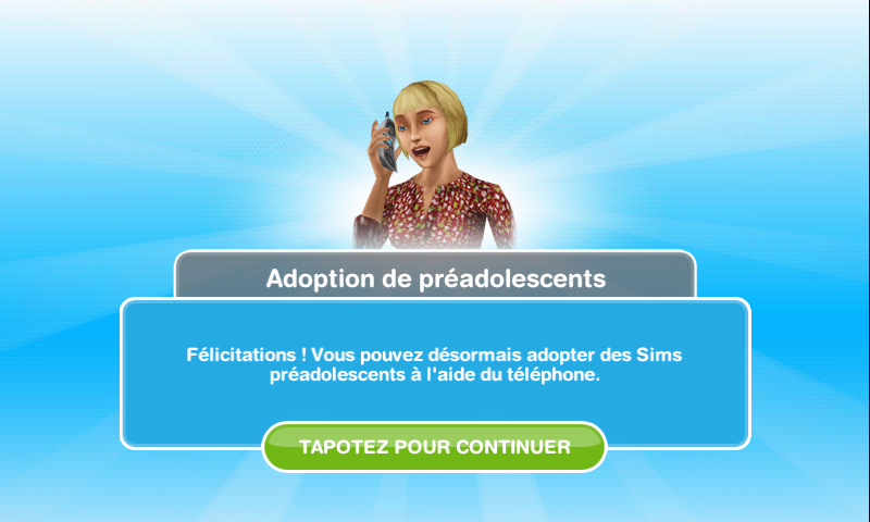 gagner argent sims iphone