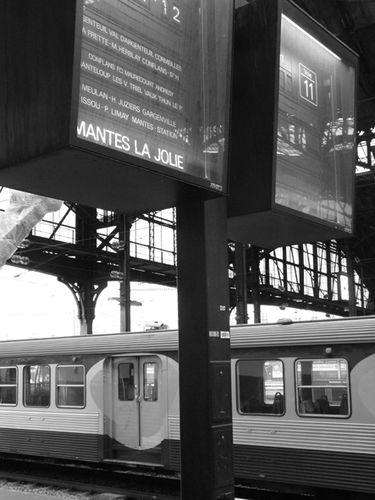 Paris - décembre 2010