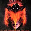 La maison de chair - graham masterton