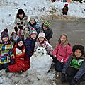 Ski CP1 / CP2 - Janv 2015