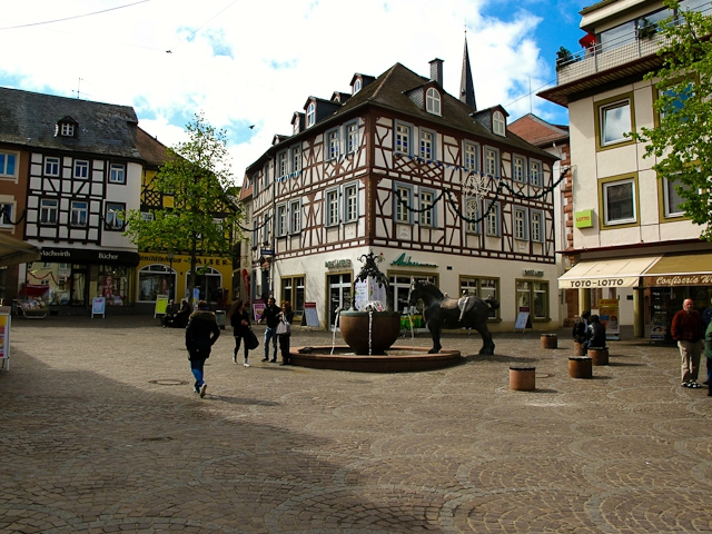 place Alzey