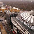 Berlin Est se transforme