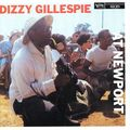 Dizzy Gillespie - 1957 - At Newport (Verve)
