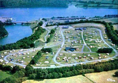 VALJOLY-Camping