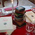 Table rentrée littéraire 010