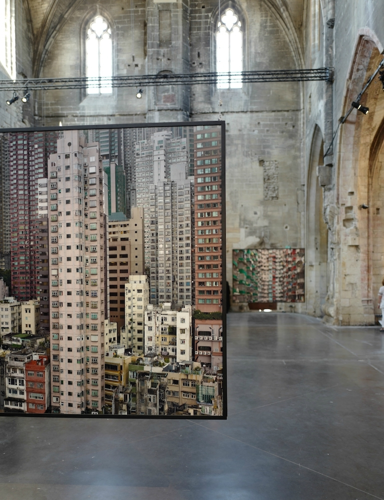 En Arles, en Avignon, en art : un long week-end en A, par Emery Doligé