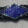 BRACELET TWISTED CAB