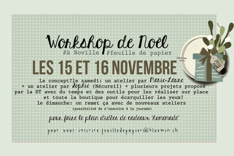 affichette workshop Noël ok