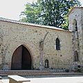 Larrivière-Saint-Savin, Notre-Dame-du-Rugby (40)