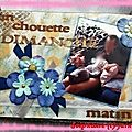 2012 06 scrapbooking - Chloé 2009 2010 - page 07