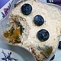 Gourmandises prunes-cajou (sans cuisson)