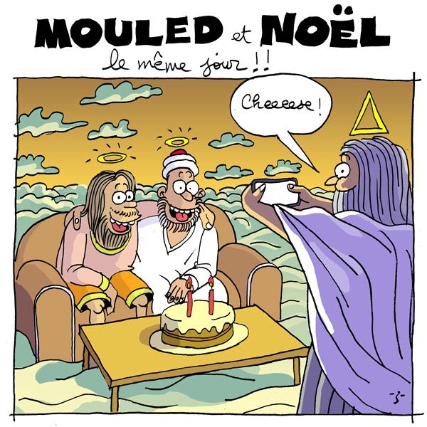 moulednoel