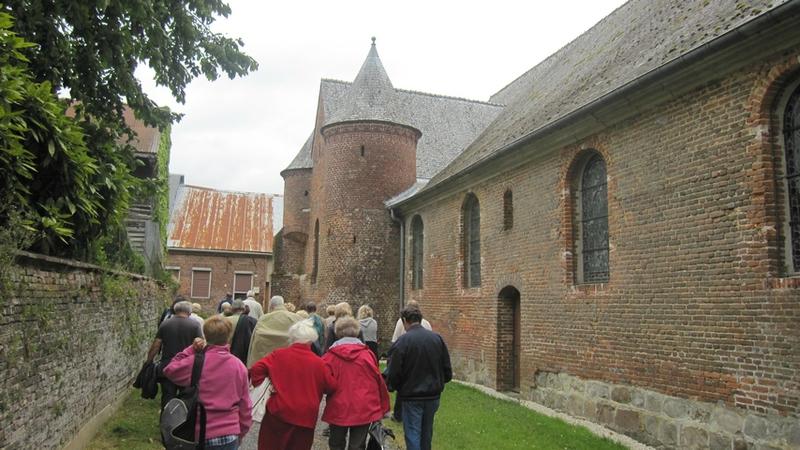 Eglises fortifiées de Thiérache 061
