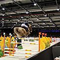 Jumping de Bordeaux 2013