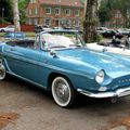 Renault caravelle 1100 S cabriolet (Retrorencard) 01