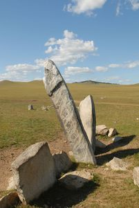 mongolie 1 079