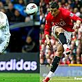 Cristiano ronaldo a strike force extraordinary a strike force uncommon