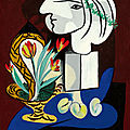 Sotheby's impressionist & modern art sale to be led by a masterpiece from pablo picasso's greatest series