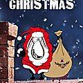Nutty christmas, anthologie