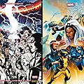 Avengers vs x-men le trailer