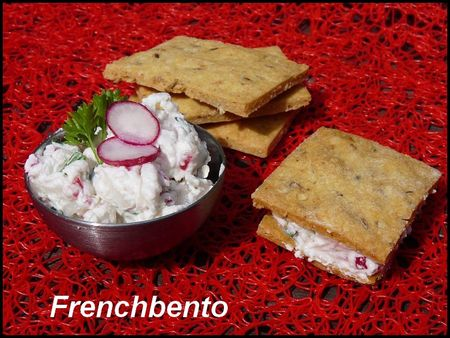 radish_spread_and_crackers