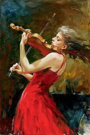 Andrew ATROSHENKO - The Passion of Music