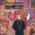 Buddy Rich Big band - 1968 - Mercy, Mercy (Pacific Jazz)