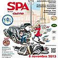 Bourse 2015 de pièces du rétromobile club de spa...