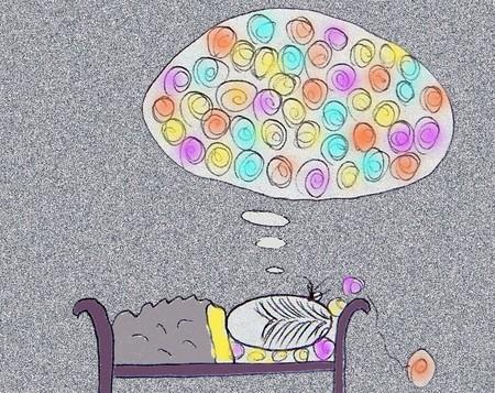 les beaux rêves