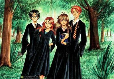 image harry potter
