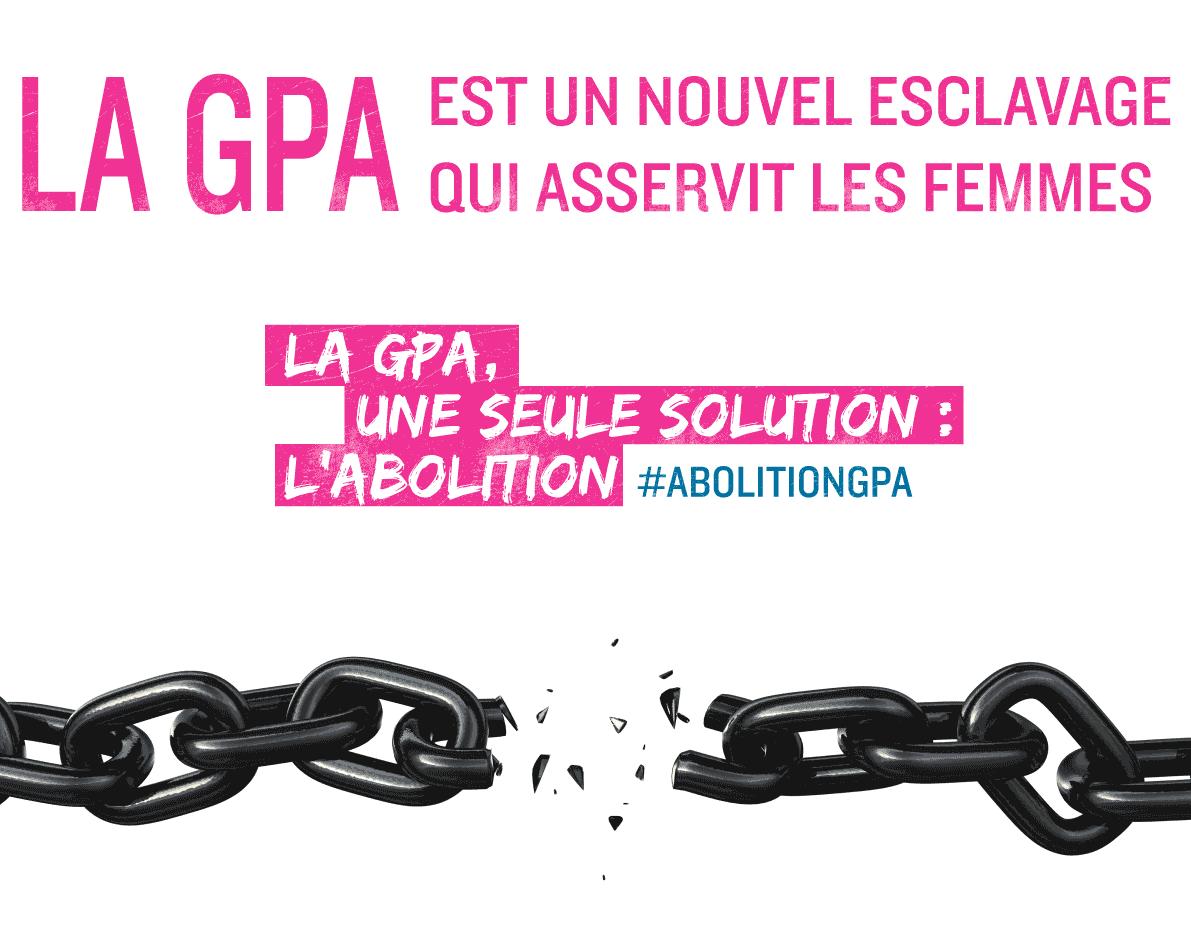 GPA = ESCLAVAGE